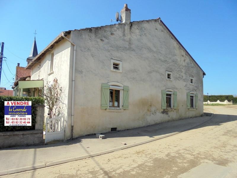 Maison à vendre F6 à IMMONVILLE