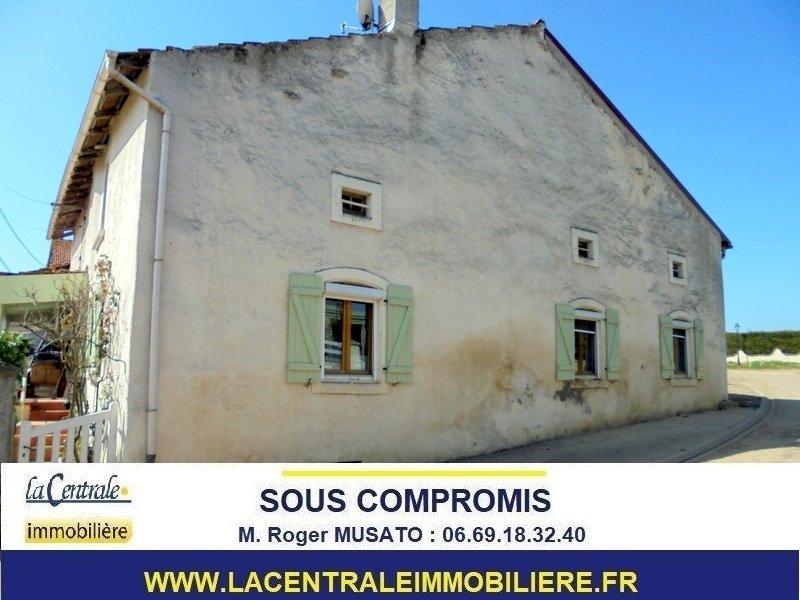 acheter maison 6 pièces 149 m² briey photo 1