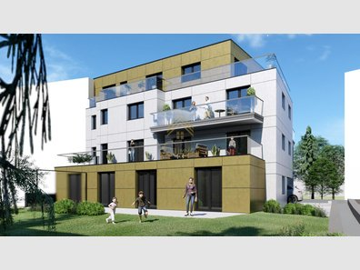 Apartment for sale 2 bedrooms in Luxembourg-Rollingergrund - Ref. 6769685