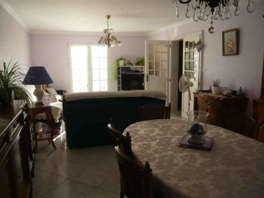 acheter maison individuelle 6 pièces 162 m² metzeresche photo 5