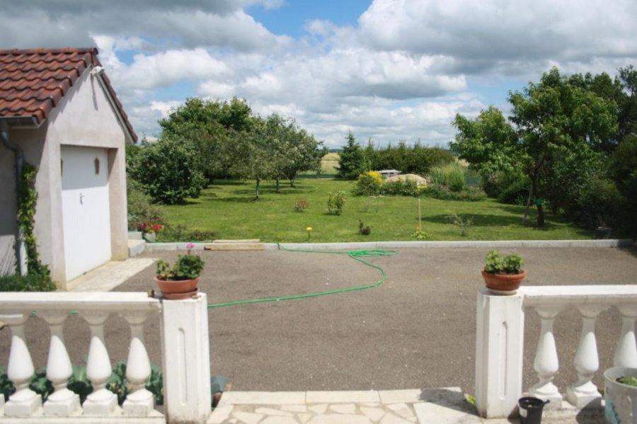 acheter maison individuelle 6 pièces 162 m² metzeresche photo 3