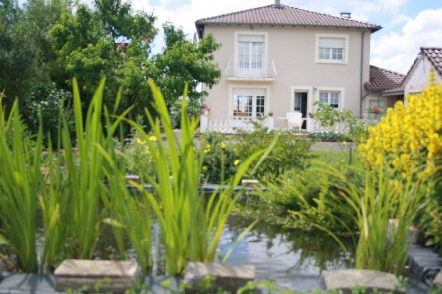 acheter maison individuelle 6 pièces 162 m² metzeresche photo 2