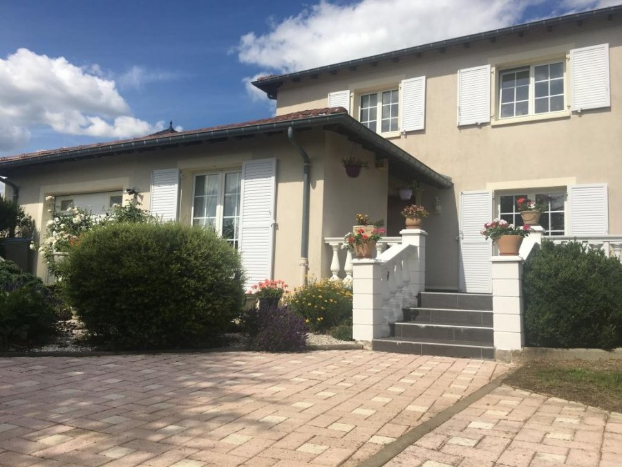 acheter maison individuelle 6 pièces 162 m² metzeresche photo 1