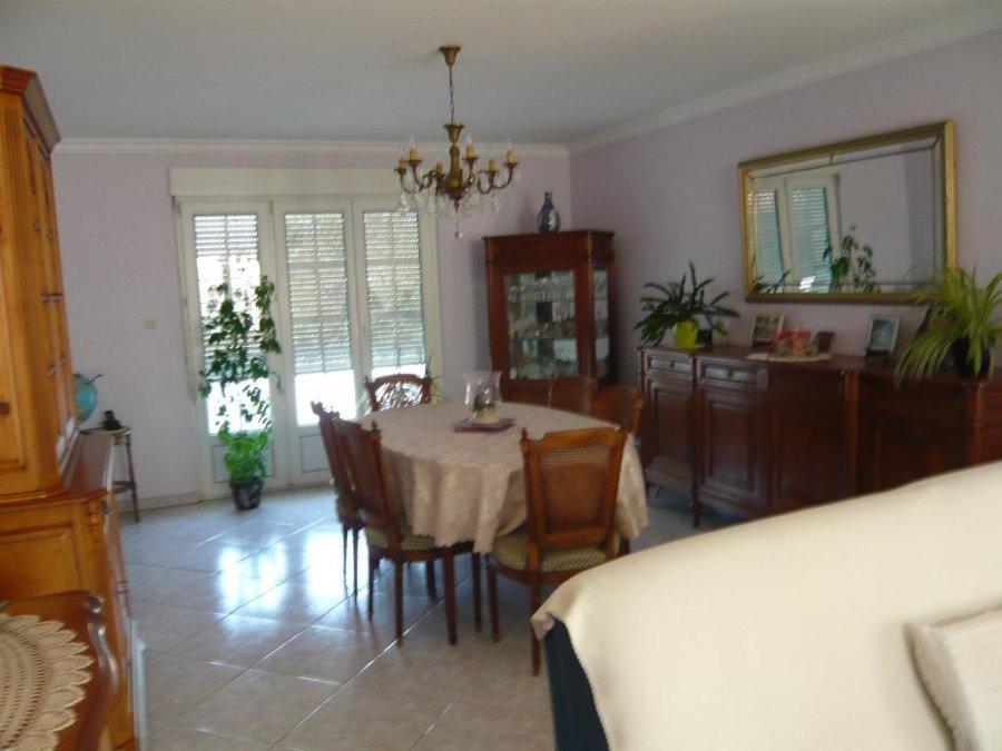 acheter maison individuelle 6 pièces 162 m² metzeresche photo 7