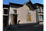 Maison mitoyenne à vendre F6 à Marange silvange