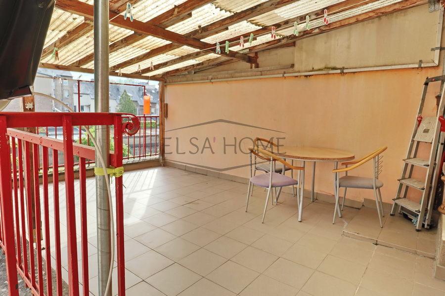 Maison à vendre 9 chambres à Esch-sur-alzette