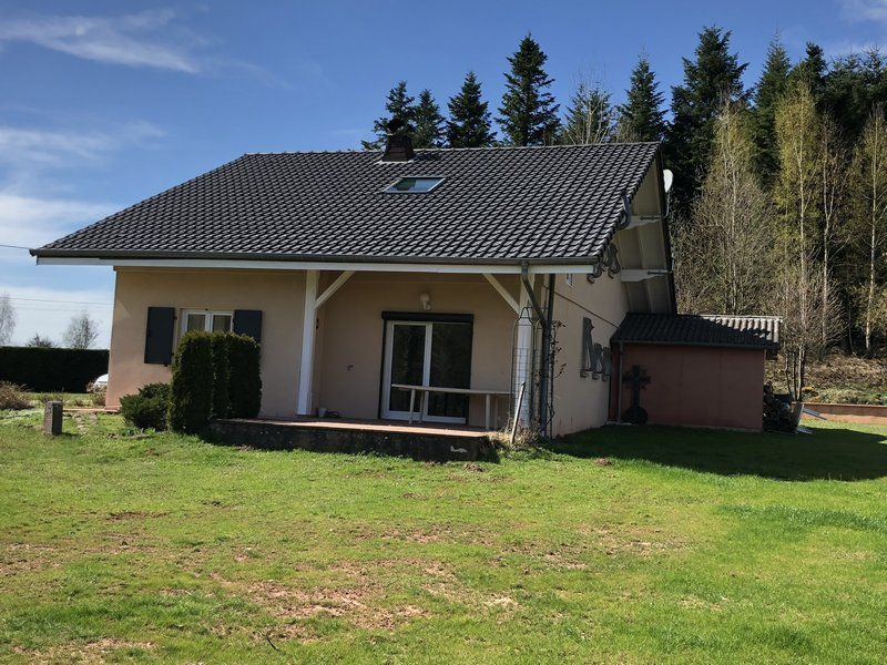 Maison à louer F5 à Walscheid