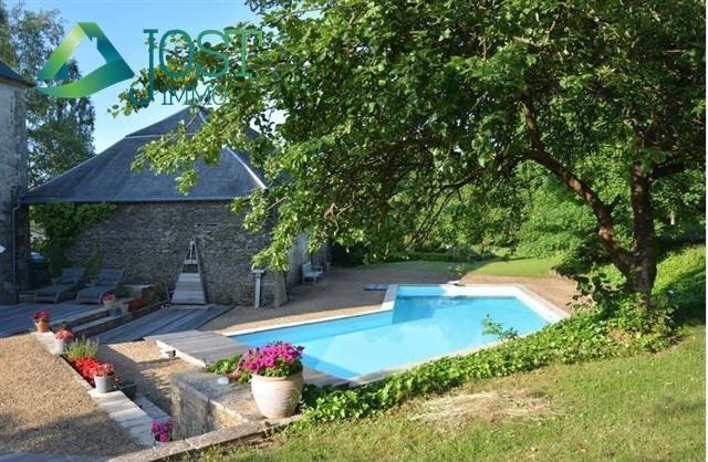 acheter maison de maître 0 pièce 732 m² habay photo 4