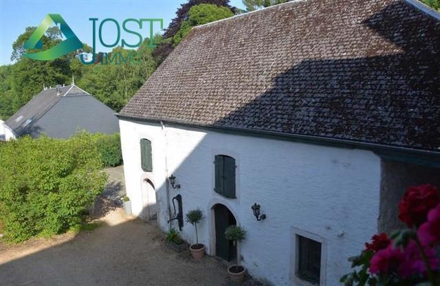 acheter maison de maître 0 pièce 732 m² habay photo 2