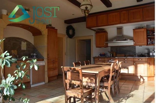 acheter maison de maître 0 pièce 732 m² habay photo 5