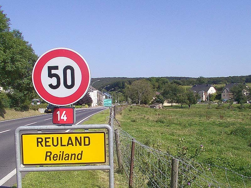 non building land for rent 0 bedroom 0 m² reuland photo 1