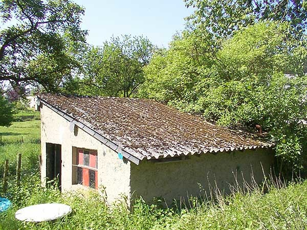 non building land for rent 0 bedroom 0 m² reuland photo 2