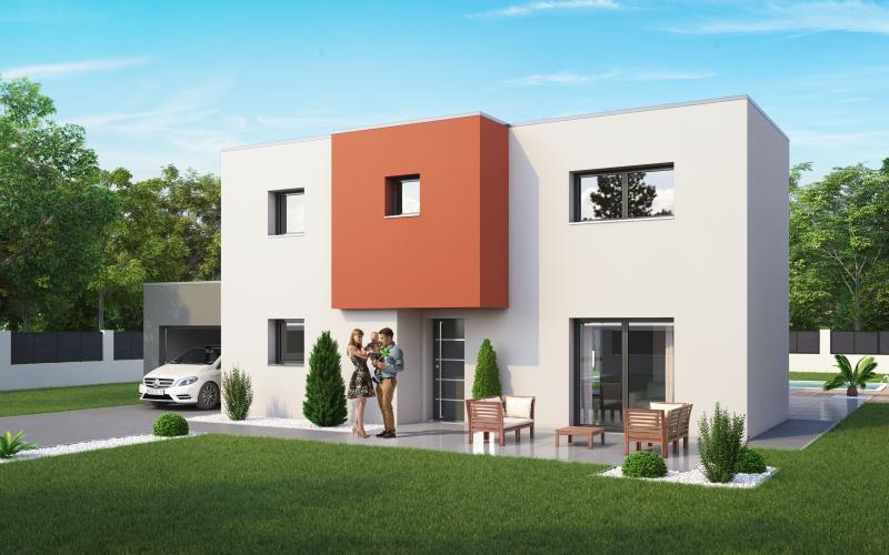Maison à vendre F5 à Guerstling