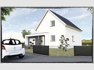 Maison jumelée à vendre F5 à Weckolsheim - Réf. 4923685