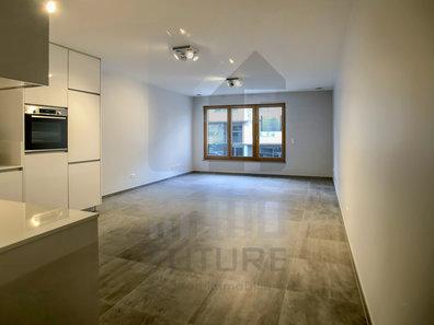 Wohnung zur Miete 2 Zimmer in Luxembourg-Centre ville - Ref. 7160101