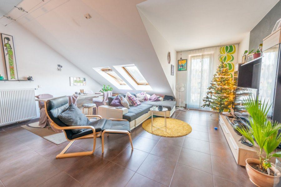 acheter duplex 3 chambres 128.71 m² colmar-berg photo 1