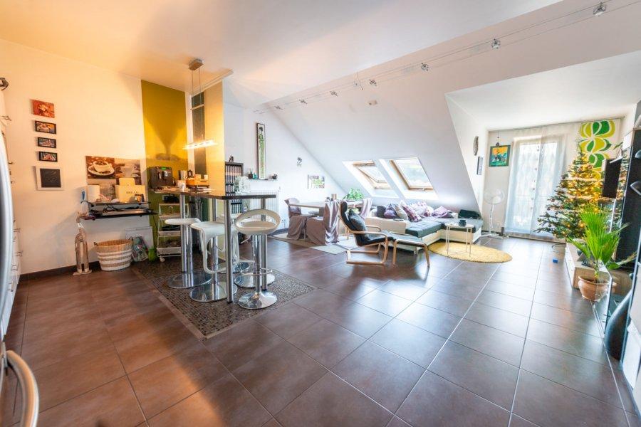 acheter duplex 3 chambres 128.71 m² colmar-berg photo 5