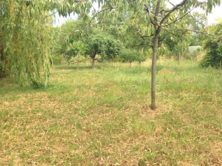 Terrain constructible à vendre à Toul