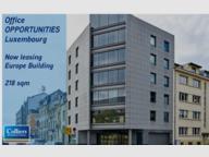 Bureau à louer à Luxembourg-Limpertsberg - Réf. 5853733