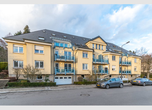 Apartment for sale 2 bedrooms in Luxembourg (LU) - Ref. 7119397