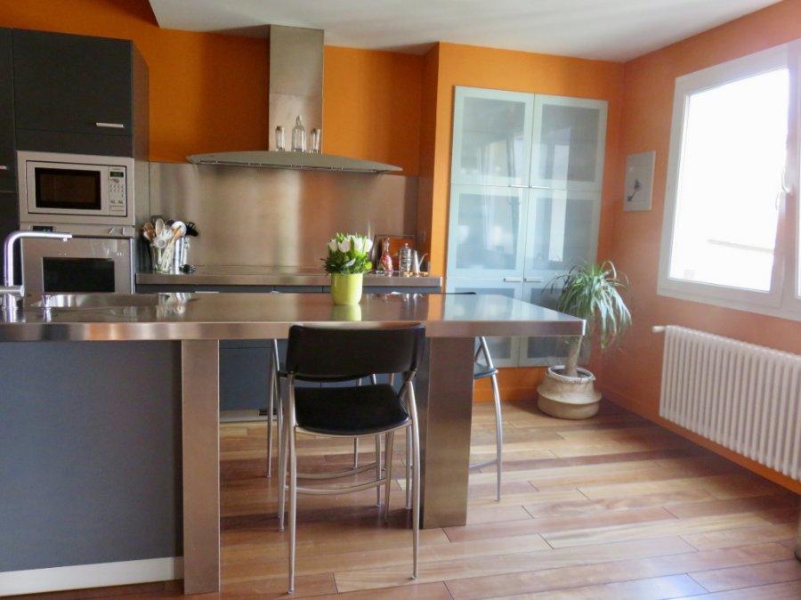 acheter appartement 6 pièces 159 m² thionville photo 2