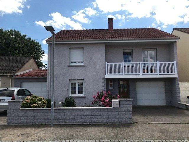 acheter maison individuelle 6 pièces 114 m² florange photo 1