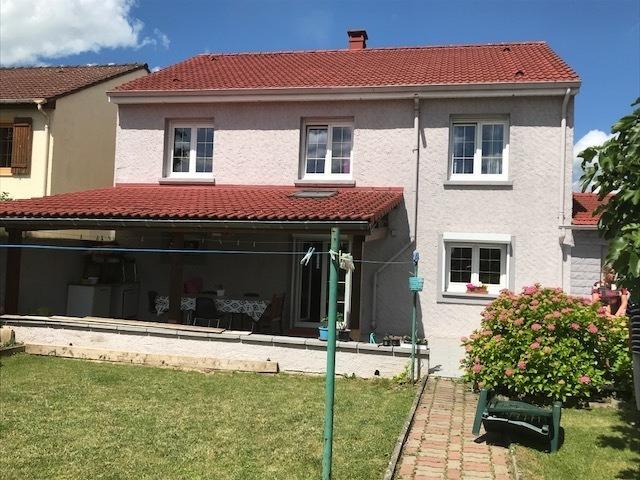 acheter maison individuelle 6 pièces 114 m² florange photo 2
