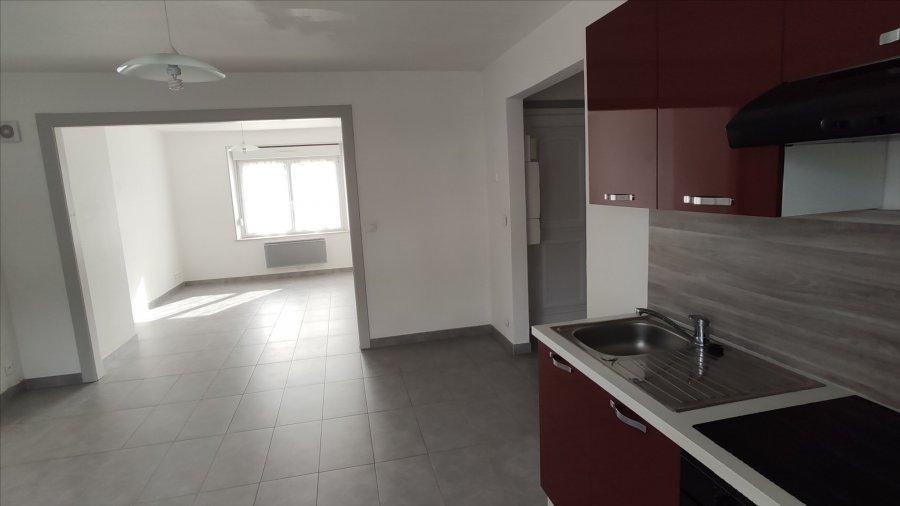 Appartement à louer F3 à Saint-ame
