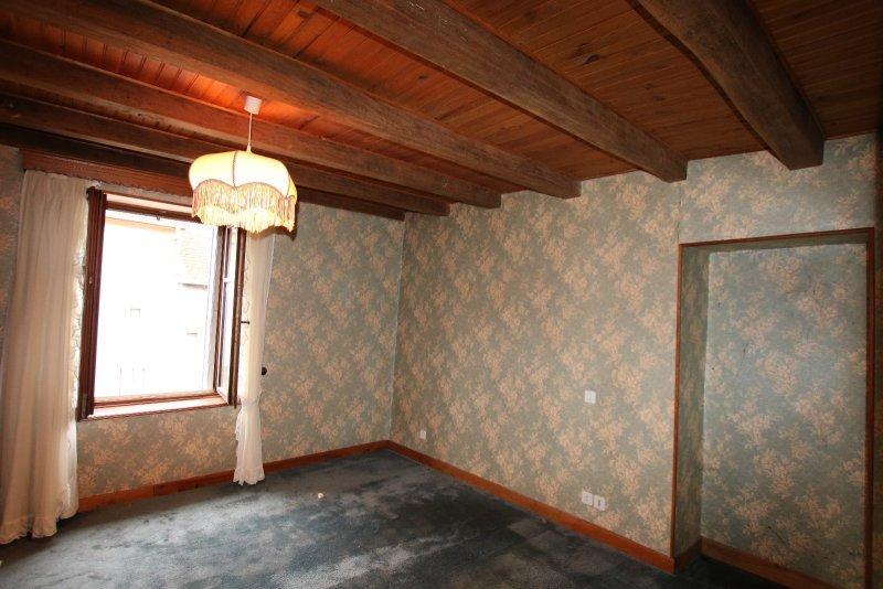 Maison individuelle en vente lamarche 78 m 44 900 for Acheter maison ecully