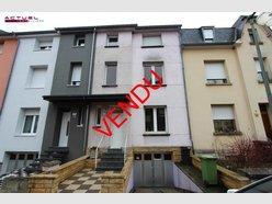 House for sale 4 bedrooms in Pétange - Ref. 5092133
