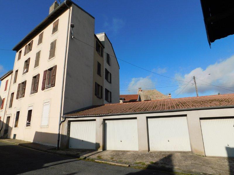 acheter immeuble de rapport 0 pièce 395 m² gerbéviller photo 1