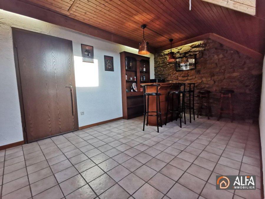 acheter maison mitoyenne 4 chambres 110 m² pétange photo 7