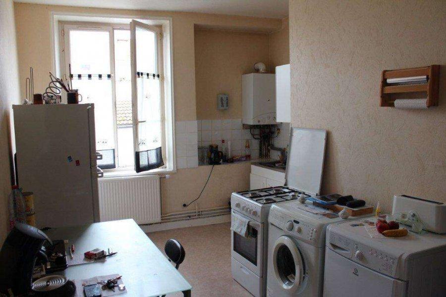 acheter appartement 3 pièces 45 m² ligny-en-barrois photo 3