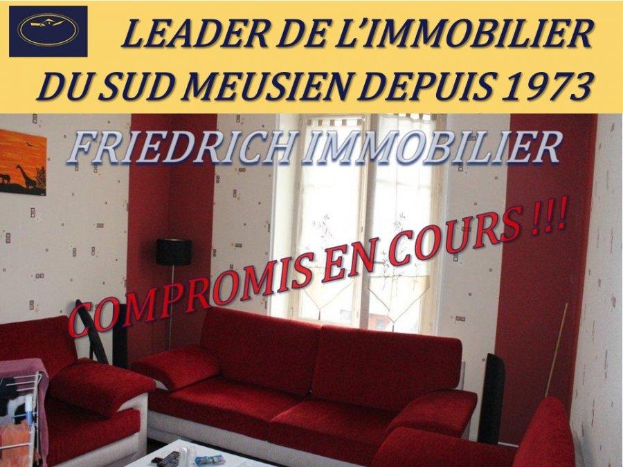 acheter appartement 3 pièces 45 m² ligny-en-barrois photo 1
