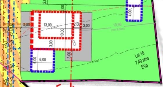 acheter maison individuelle 3 chambres 180 m² grosbous photo 3