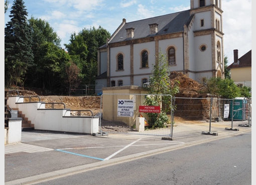 Appartement à vendre 1 Chambre à Audun-le-Tiche (FR) - Réf. 5714981