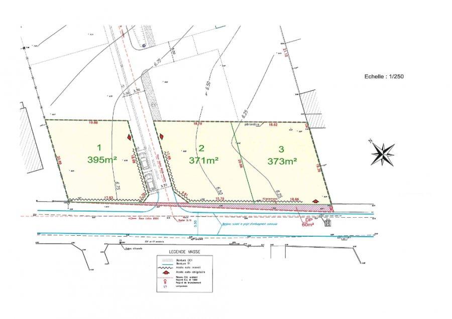 acheter terrain constructible 0 pièce 395 m² longeville-sur-mer photo 1