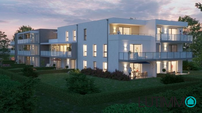 acheter appartement 2 pièces 44 m² hésingue photo 3