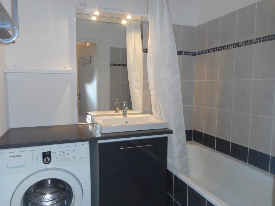 Appartement à louer F3 à Caudry