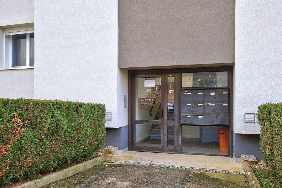 Appartement à vendre F3 à Essey les nancy