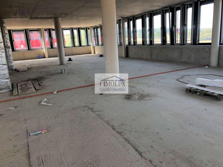 louer bureau 0 chambre 447 m² livange photo 1