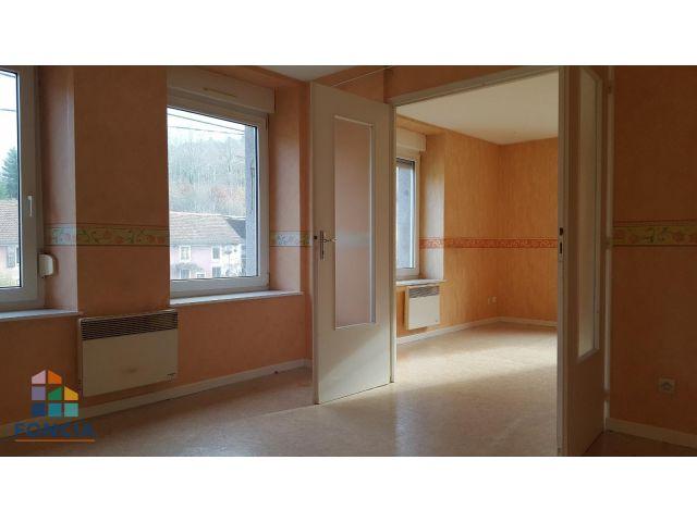 louer appartement 3 pièces 0 m² moyenmoutier photo 1