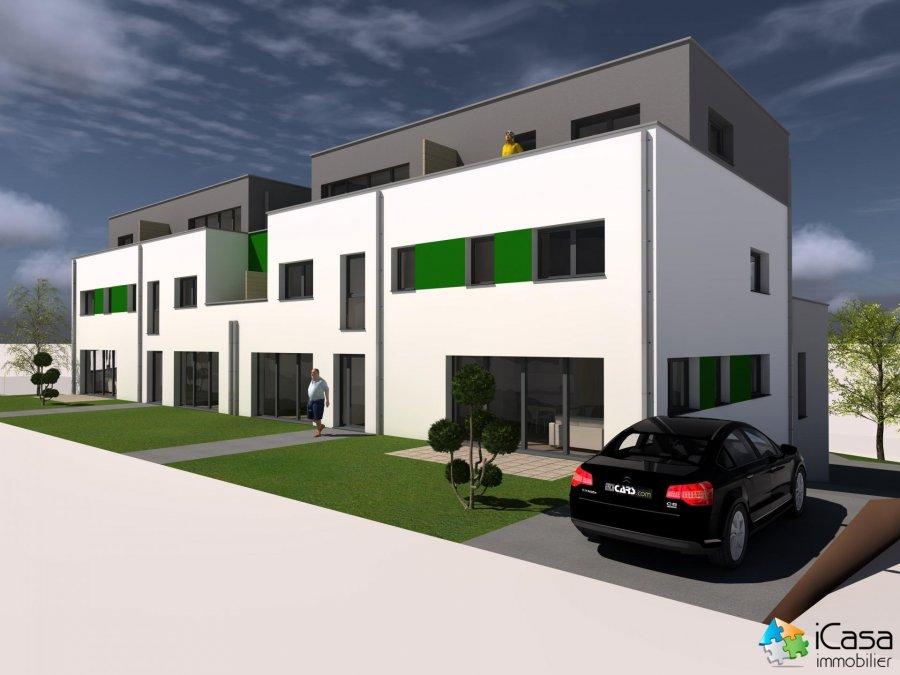 Appartement à vendre 2 chambres à Moestroff