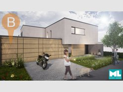 Semi-detached house for sale 5 bedrooms in Schuttrange - Ref. 6944293