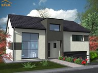 Maison à vendre F5 à Harreberg - Réf. 6600485