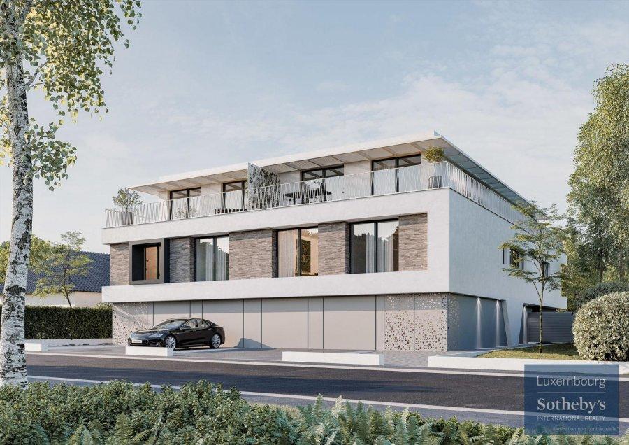 acheter duplex 4 chambres 186 m² niederanven photo 3