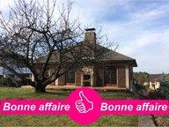 Maison à vendre F5 à Thionville - Réf. 5126181