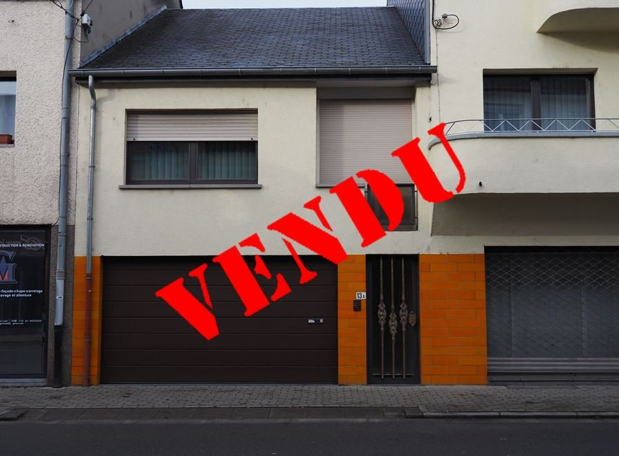 haus kaufen 0 zimmer 138.28 m² athus foto 1