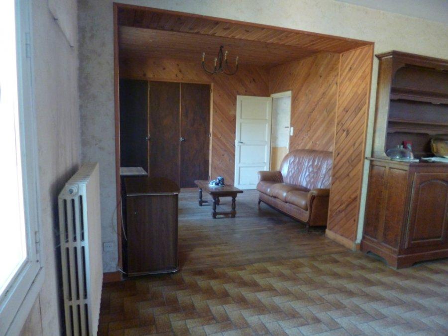 acheter maison 8 pièces 130 m² guémené-penfao photo 6
