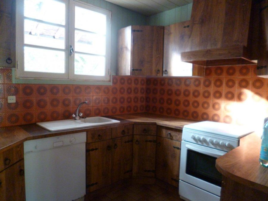 acheter maison 8 pièces 130 m² guémené-penfao photo 3